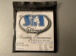 SIT  Stainless -10 string set of Buddy Emmons strings for the E9th. tuning